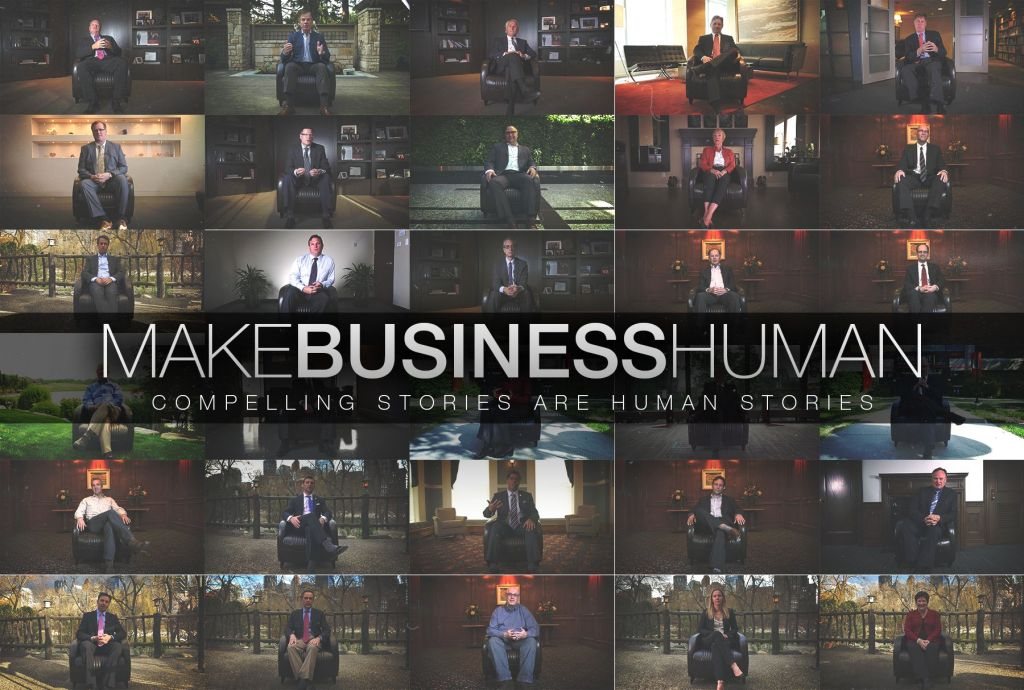 Make Business Human_Photo Array